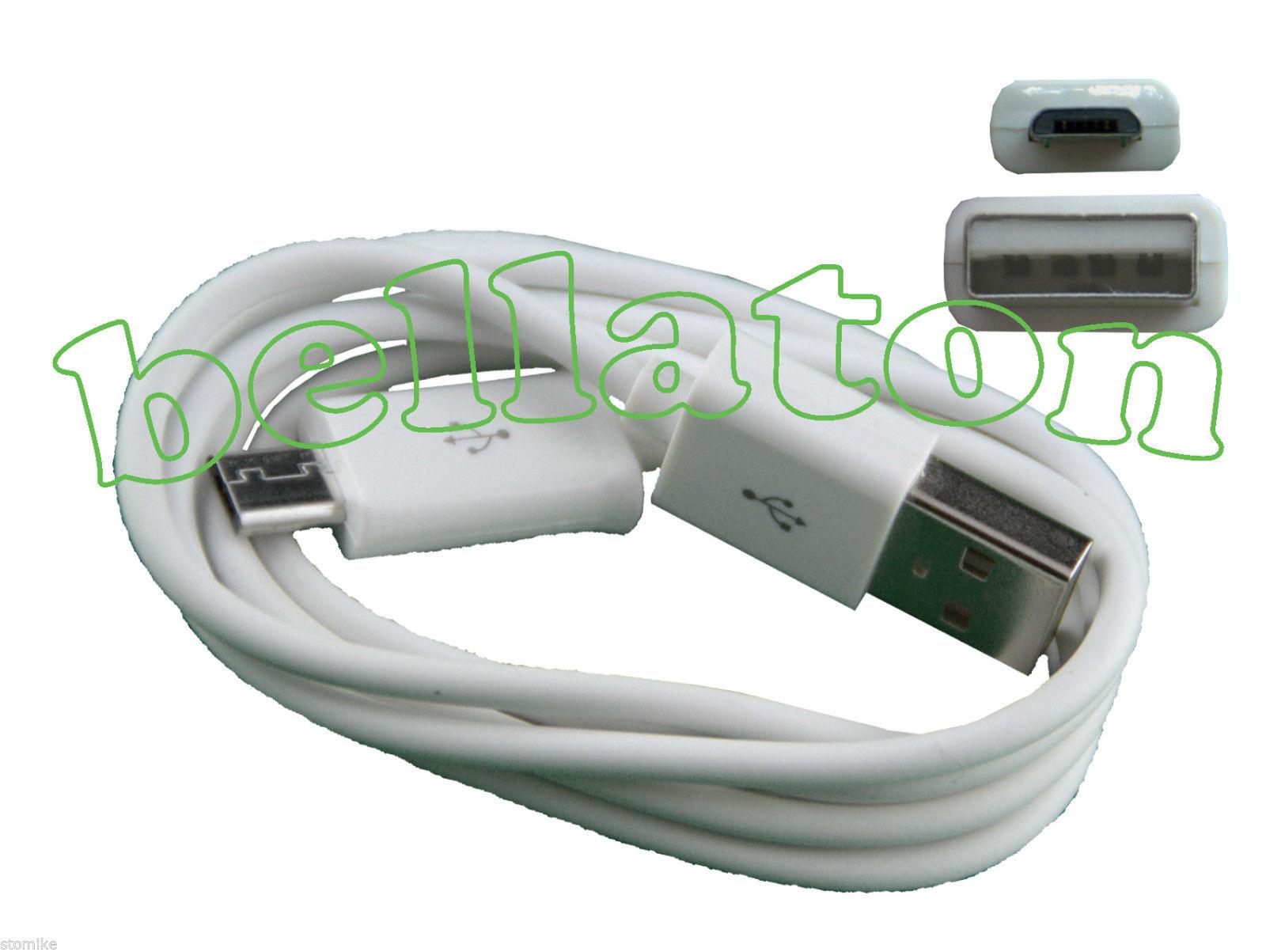 bellaton - USB-Ladekabel für Samsung